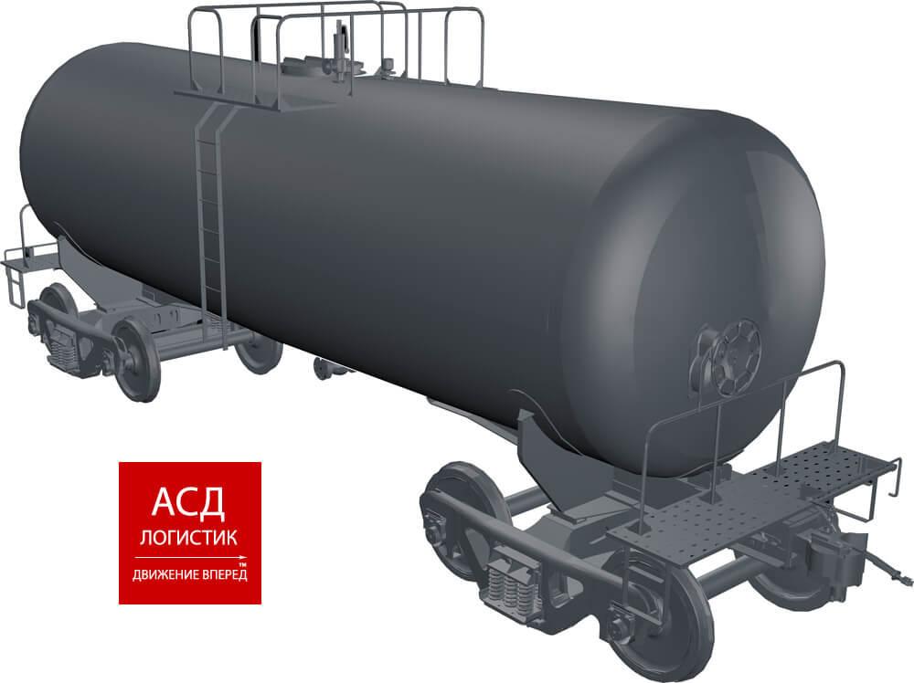 Основные правила перевозки наливных грузов