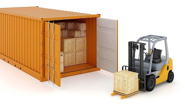 Актуальность перевозок сборных грузов.