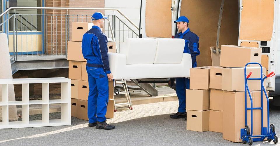 Перевозка мебели по городам