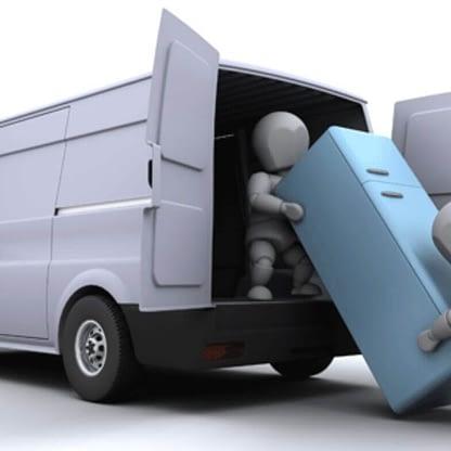 Безопасная перевозка бытовой техники