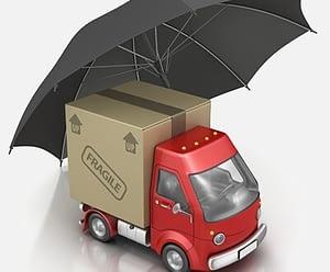 Перевозка хрупких грузов транспортом