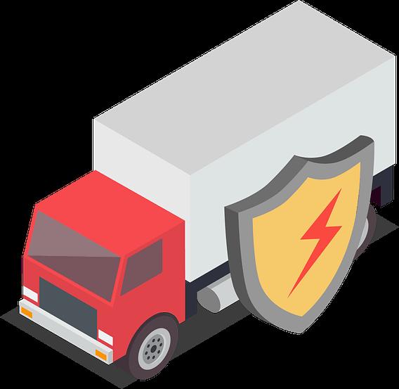 Необходимость страхования при перевозках