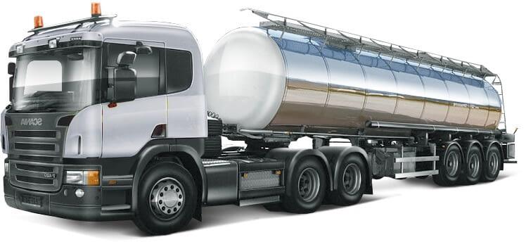 Требования к транспорту для перевозки нефтепродуктов